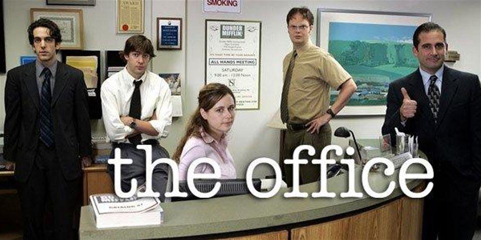 the office trivia penticton
