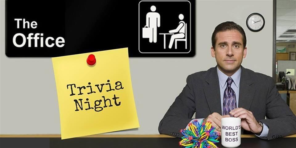 vernon office trivia