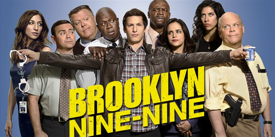 vernon brooklyn nine nine