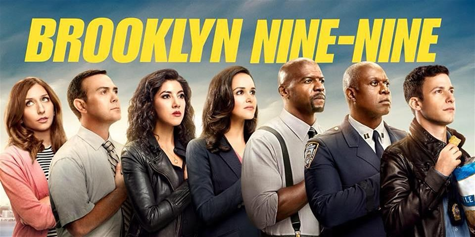 brooklyn 99 kamloops