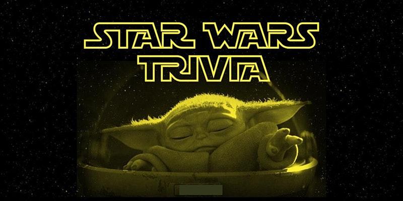 kamloops star wars trivia