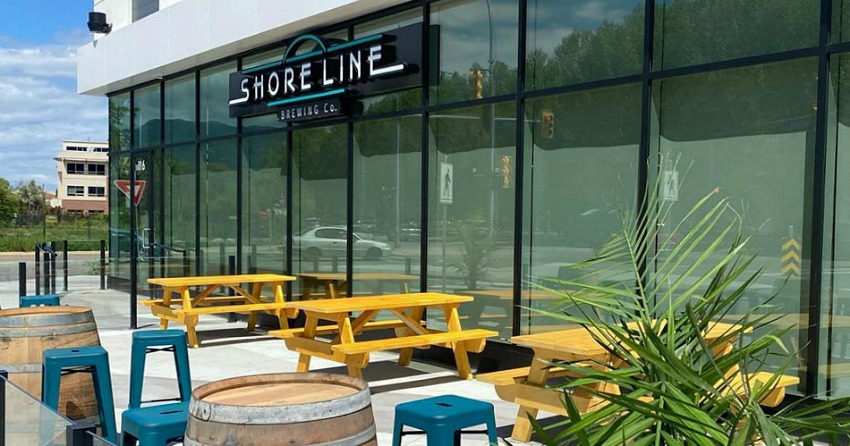 Shore Line Brewing Trivia Kelowna